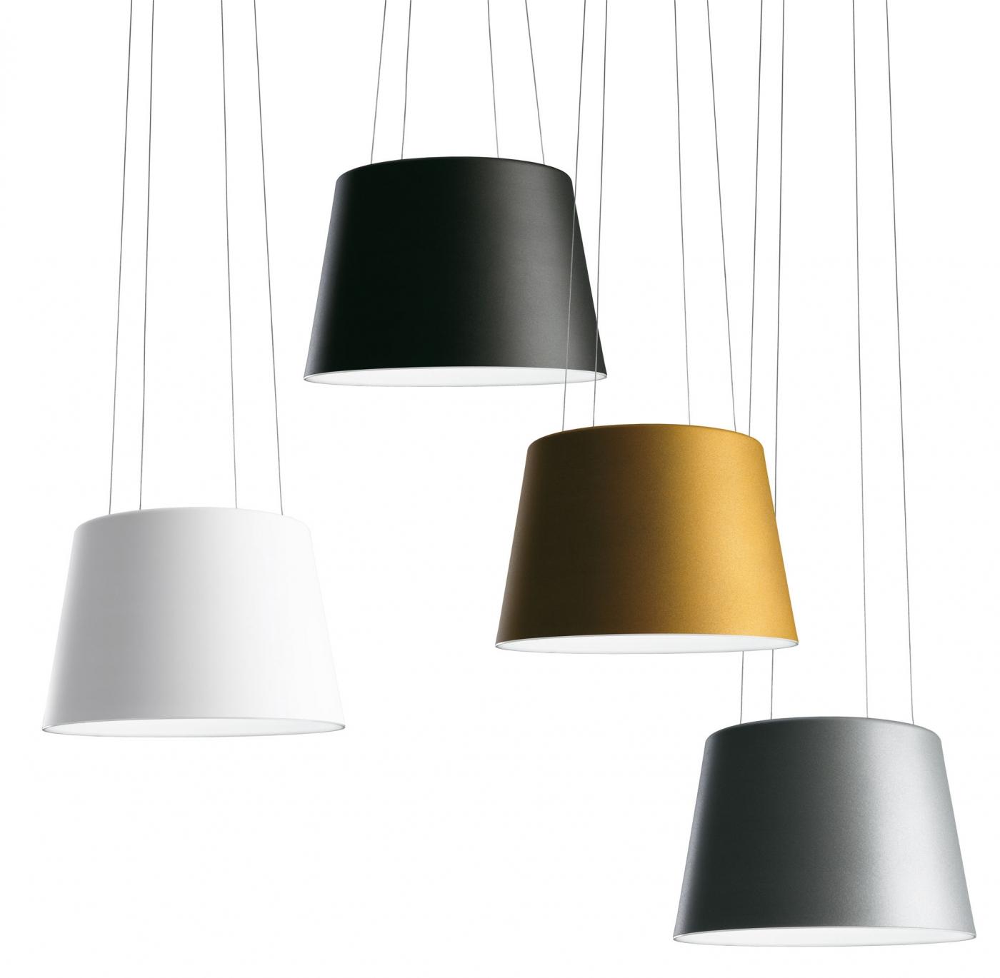 Aurea | FONTANA ARTE (ILLUMINAZIONE) | LAMPADE A SOSPENSIONE