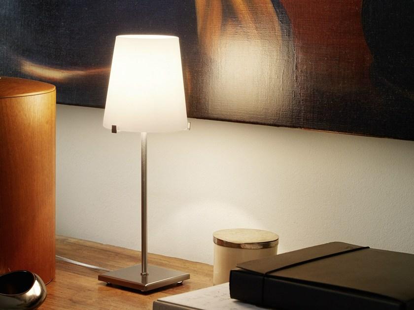 Chiara fontana arte illuminazione lampade da tavolo