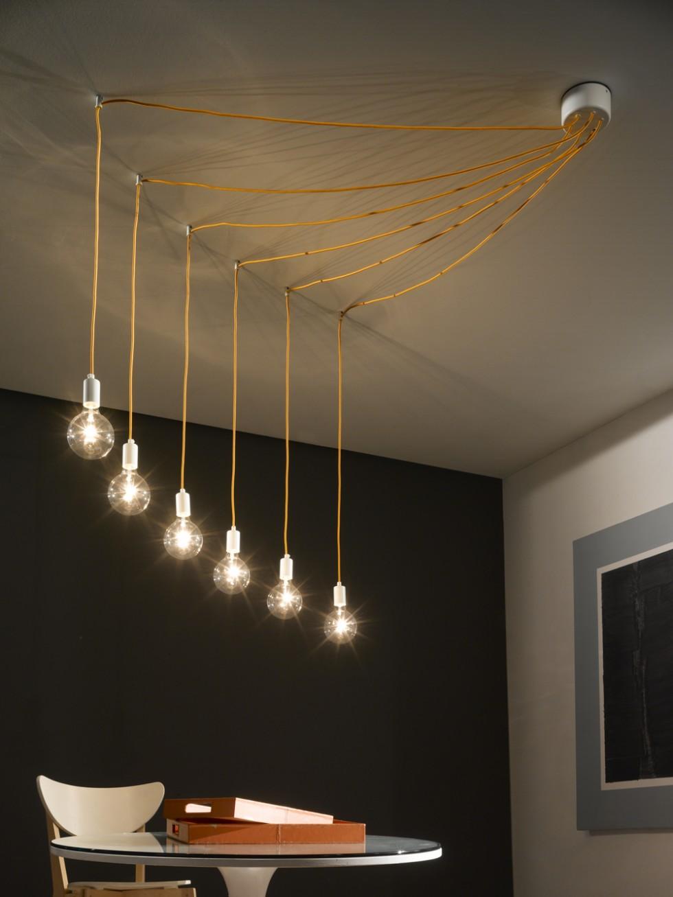 Idea 14 | Vesoi | LAMPADE A SOSPENSIONE